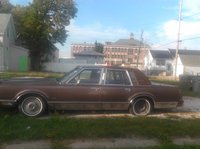 Picture of 1988 Lincoln Town Car, exterior, gallery_worthy