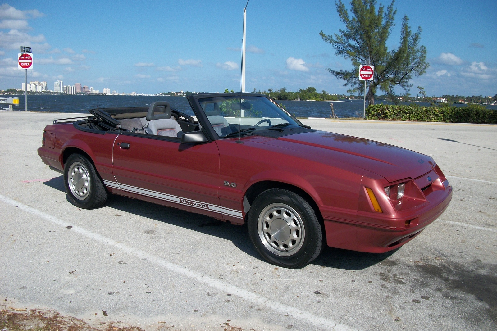 Ford Mustang Questions - 1986 GT: Engine missing or cutting
