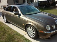 Picture of 2001 Jaguar S-TYPE 4.0, exterior