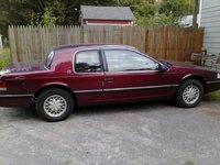 Picture of 1989 Mercury Cougar, exterior