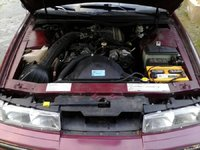 Picture of 1989 Mercury Cougar, engine