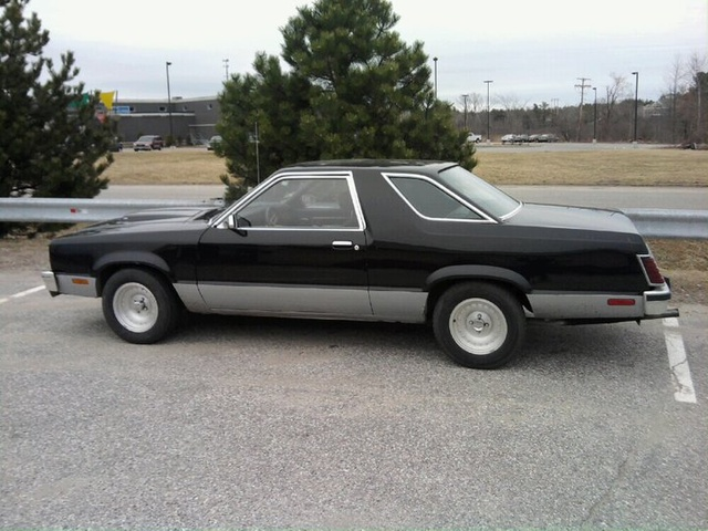 Picture of 1982 Ford Fairmont
