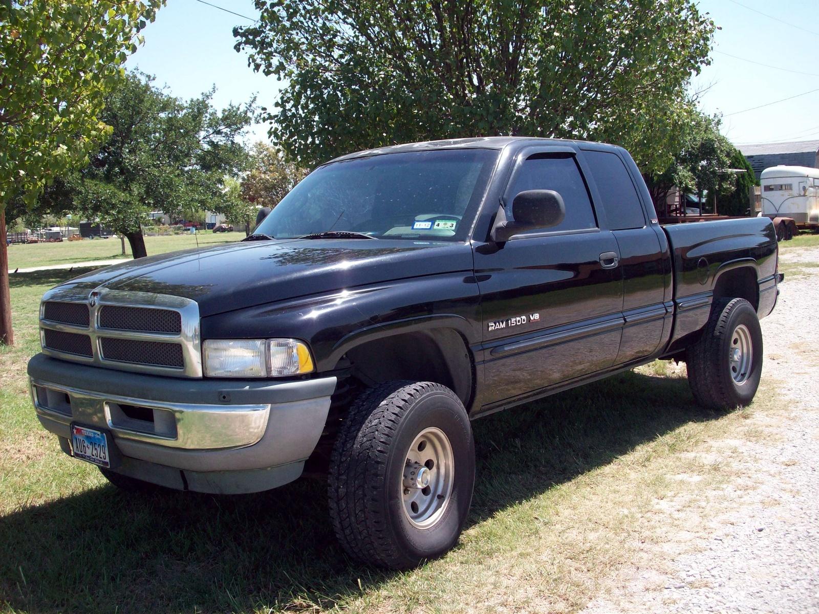 1999 Dodge Ram Pickup 1500 Pictures Cargurus
