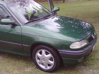 Picture of 1998 Opel Astra, exterior
