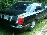 Picture of 2004 Hyundai XG350 4 Dr L Sedan, exterior, gallery_worthy