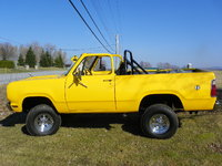 Picture of 1978 Dodge Ramcharger, exterior