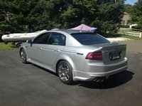 2003 Acura Typespecs on 2008 Acura Tl Type S   Pictures   Picture Of 2008 Acura Tl Type