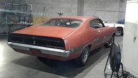 1971 Ford Torino Picture Gallery