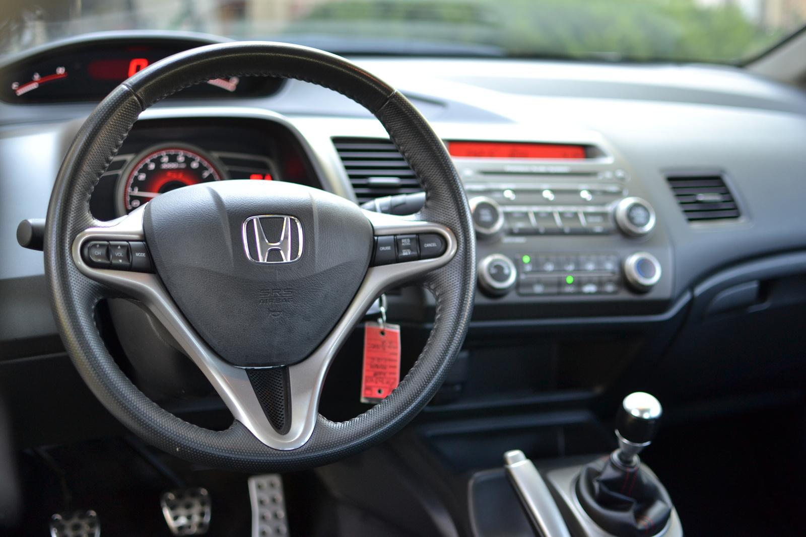 2008 Honda Civic Si Interior Parts Wroc Awski Informator Internetowy Wroc Aw Wroclaw