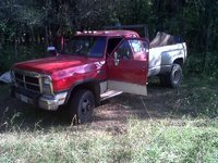 Picture of 1993 Dodge RAM 350 2 Dr LE Turbodiesel 4WD Extended Cab LB, exterior