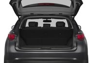 2013 Infiniti FX37, Rear window copyright AOL Autos., exterior, interior, manufacturer