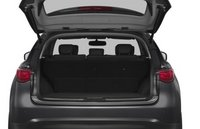 2013 Infiniti FX37, Rear window copyright AOL Autos., manufacturer, exterior, interior