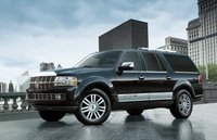 2013 Lincoln Navigator, Side View., exterior, manufacturer, gallery_worthy