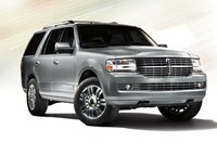 2013 Lincoln Navigator Picture Gallery