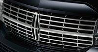 2013 Lincoln Navigator, Grill., exterior, manufacturer