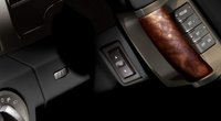 2013 Lincoln Navigator, Controls., interior, manufacturer