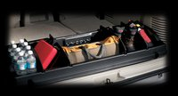 2013 Lincoln Navigator, Trunk., interior, manufacturer
