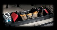 2013 Lincoln Navigator, Trunk., manufacturer, interior
