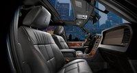 2013 Lincoln Navigator, Front Seat., interior, manufacturer
