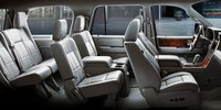 2013 Lincoln Navigator, Front and back Seat., manufacturer, interior