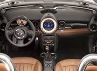 2013 MINI Roadster, Front Seat copyright AOL Autos., interior, manufacturer