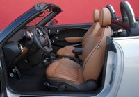 2013 MINI Roadster, Side View copyright AOL Autos., interior, manufacturer
