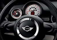 2013 MINI Roadster, Steering wheel copyright AOL Autos., interior, manufacturer