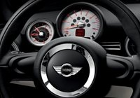 2013 MINI Roadster, Steering wheel copyright AOL Autos., manufacturer, interior