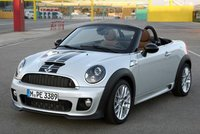 2013 MINI Roadster, Front quarter view copyright AOL Autos., manufacturer, exterior