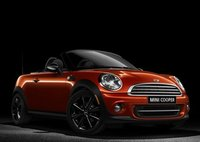 2013 MINI Roadster, Front quarter view copyright AOL Autos., exterior, manufacturer