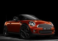 2013 MINI Roadster Overview