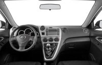 2013 Toyota Matrix, Front Seat copyright AOL Autos., interior, manufacturer