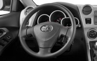 2013 Toyota Matrix, Steering Wheel copyright AOL Autos., interior, manufacturer