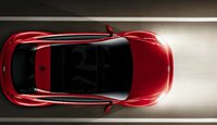 2013 Volkswagen Beetle, Aerial View., exterior, manufacturer