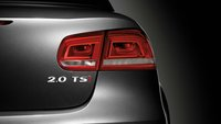 2013 Volkswagen Eos, Tail light., exterior, manufacturer