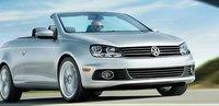 2013 Volkswagen Eos, Front View. , exterior, manufacturer