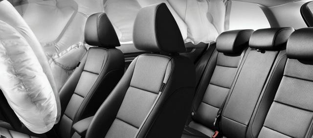 2013 Volkswagen Jetta SportWagen, Front Seat., interior, manufacturer, gallery_worthy