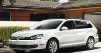 2013 Volkswagen Jetta SportWagen, Side View., exterior, manufacturer