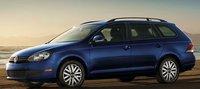 2013 Volkswagen Jetta SportWagen Picture Gallery