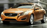 2013 Volvo S60, Front View. , exterior, manufacturer