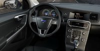 2013 Volvo S60, Front Seat., interior, manufacturer