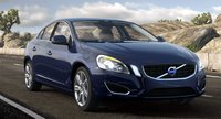 2013 Volvo S60 Picture Gallery
