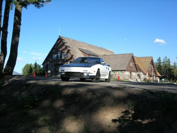 Picture of 1987 Toyota MR2