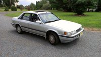 Picture of 1991 Mazda 626 LX Hatchback, exterior