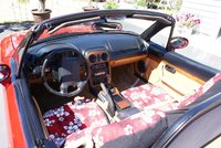 Picture of 1996 Mazda MX-5 Miata Base, interior, gallery_worthy