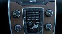 2013 Volvo XC70, Controls., interior, manufacturer