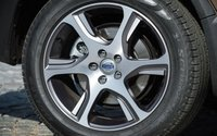 2013 Volvo XC70, Close-up of tire., manufacturer, exterior, interior