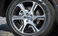 2013 Volvo XC70, Close-up of tire., exterior, interior, manufacturer