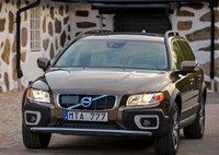 2013 Volvo XC70, Front View., exterior, manufacturer