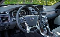2013 Volvo XC70, Front Seat., interior, manufacturer
